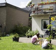 Familienanaloge Gruppe in Wuppertal-Cronenberg